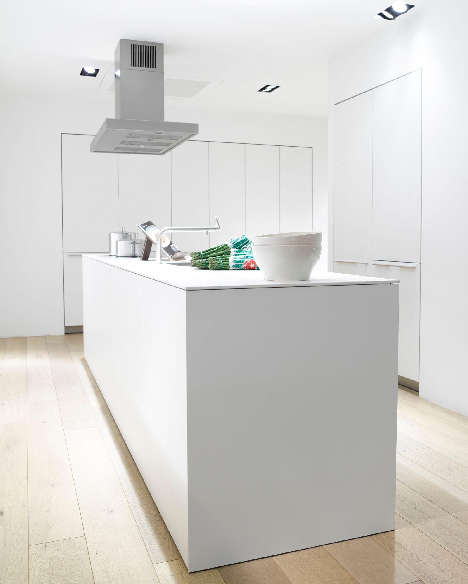 B3 | Cucina in laminato By Bulthaup