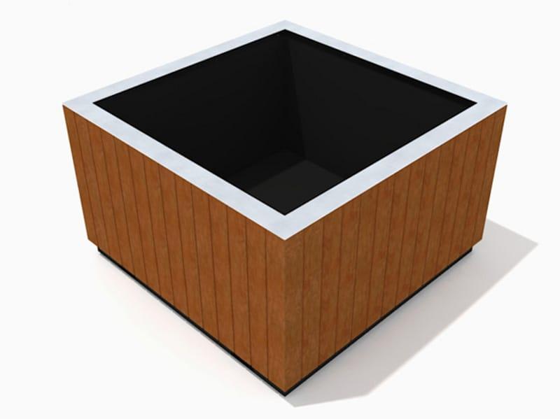 blumenkasten aus holz tree 1500 by factory furniture. Black Bedroom Furniture Sets. Home Design Ideas