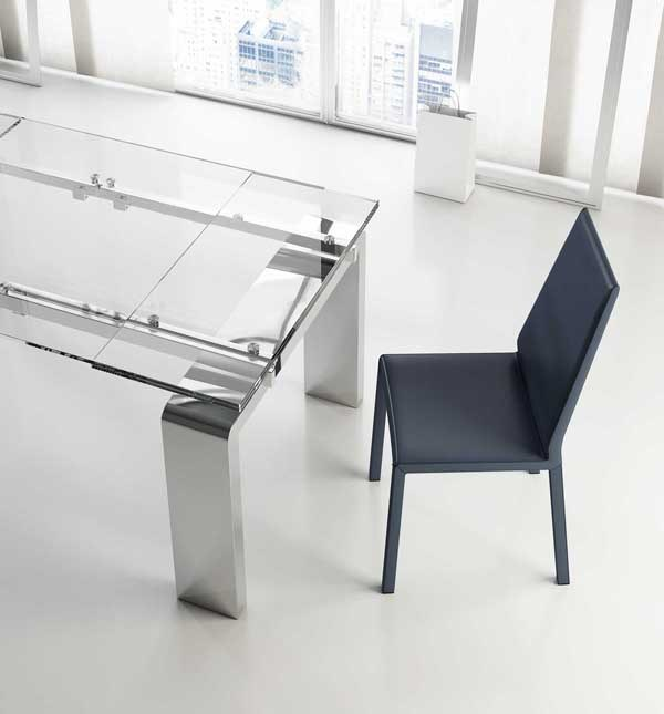 mito l extending table by riflessi