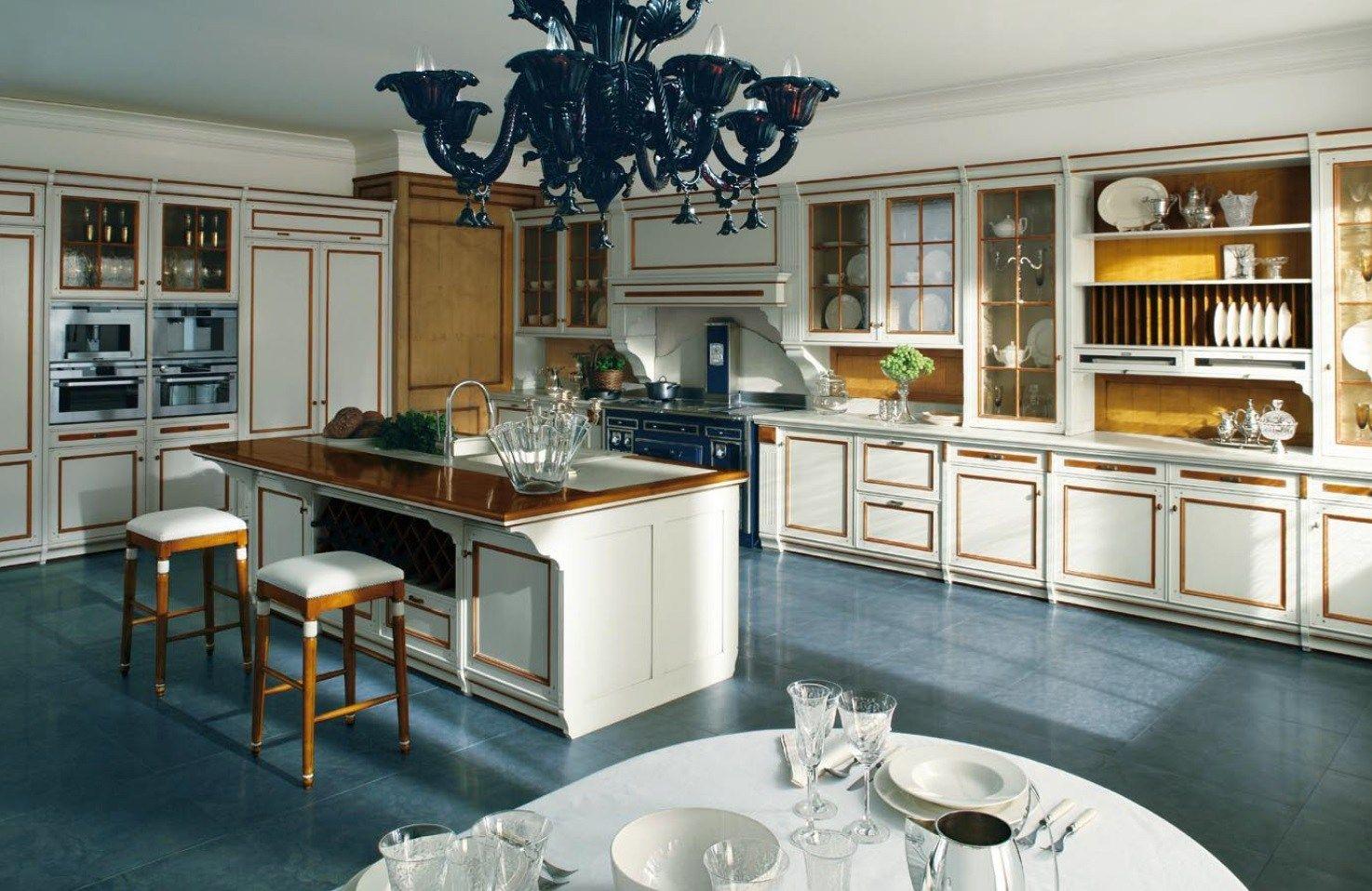 Cucine Stile Barocco Veneziano. Cheap Barocco With Cucine Stile ...