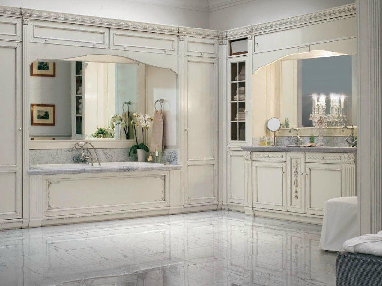 arredo bagno completo stile classico | archiproducts - Arredo Bagno Stile Classico