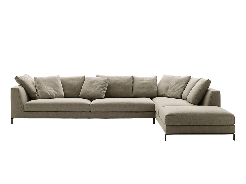 Ray Sectional Sofa By B Amp B Italia Design Antonio Citterio