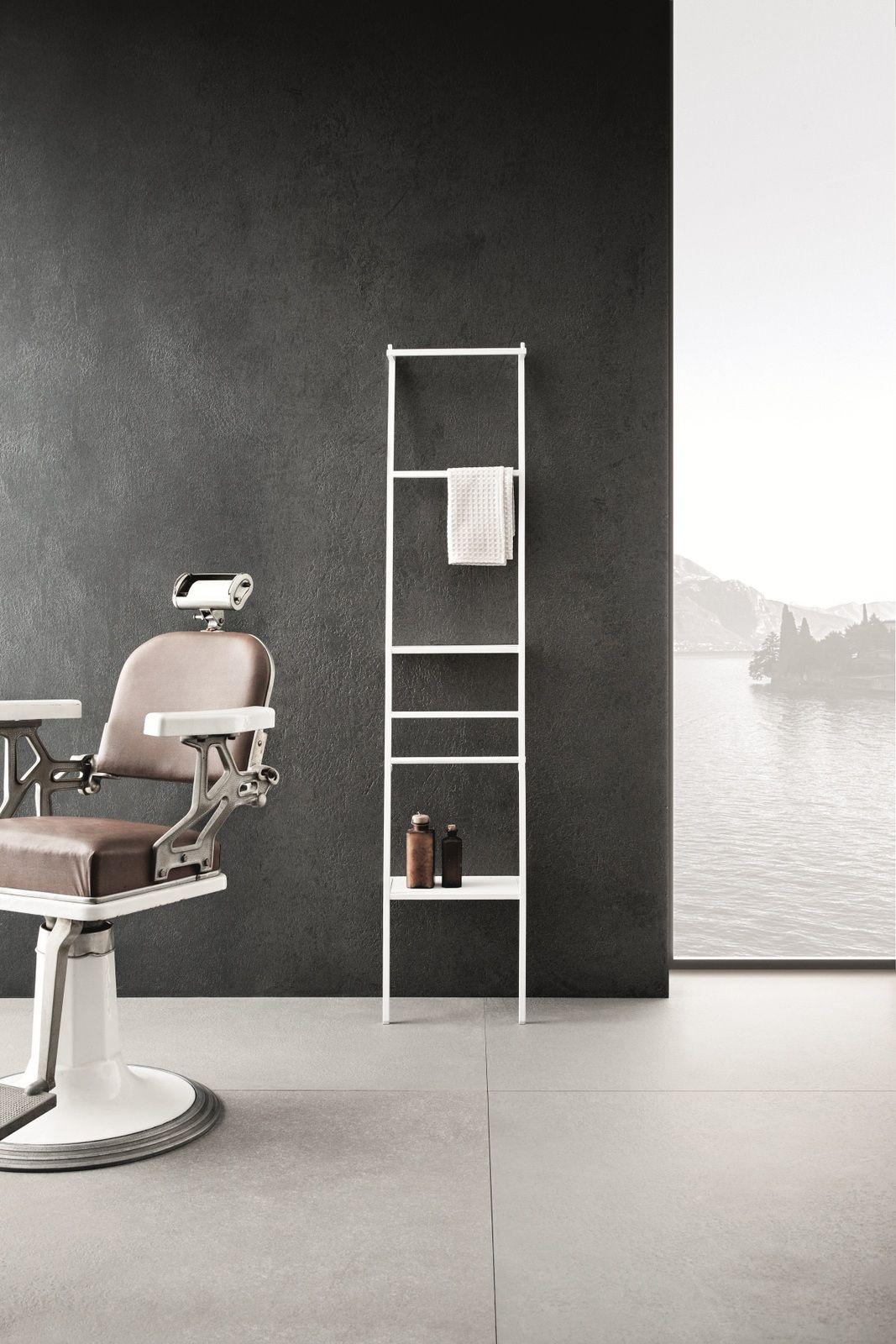 Arredo bagno completo CRAFT - COMPOSIZIONE N04 by NOVELLO design ...