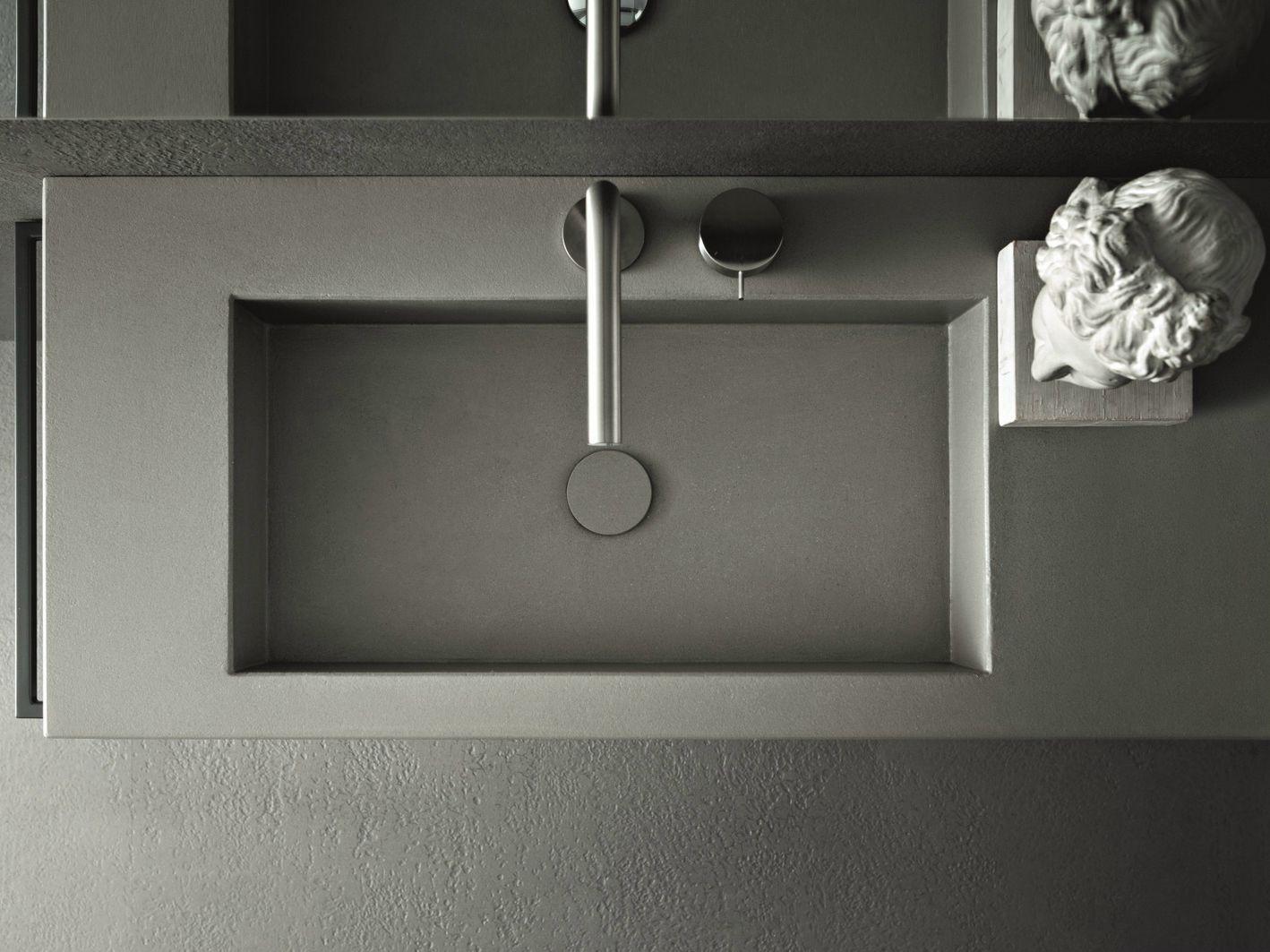 arredo bagno completo craft - composizione n03 by novello design ... - Novello Arredo Bagno Prezzi