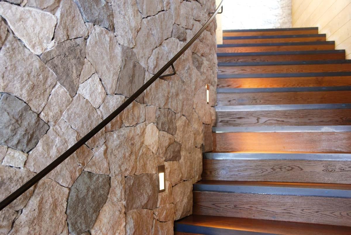Piedra Artificial Para Exterior Awesome Exterior De Un Hotel  ~ Piedra Para Forrar Paredes Exteriores