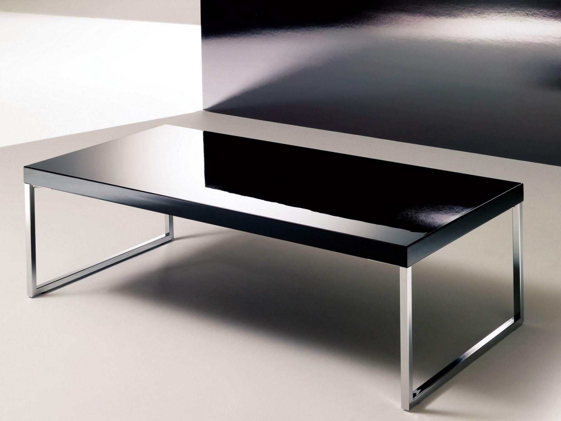 PLAZA   Tavolino da salotto By Bontempi design LINO CODATO