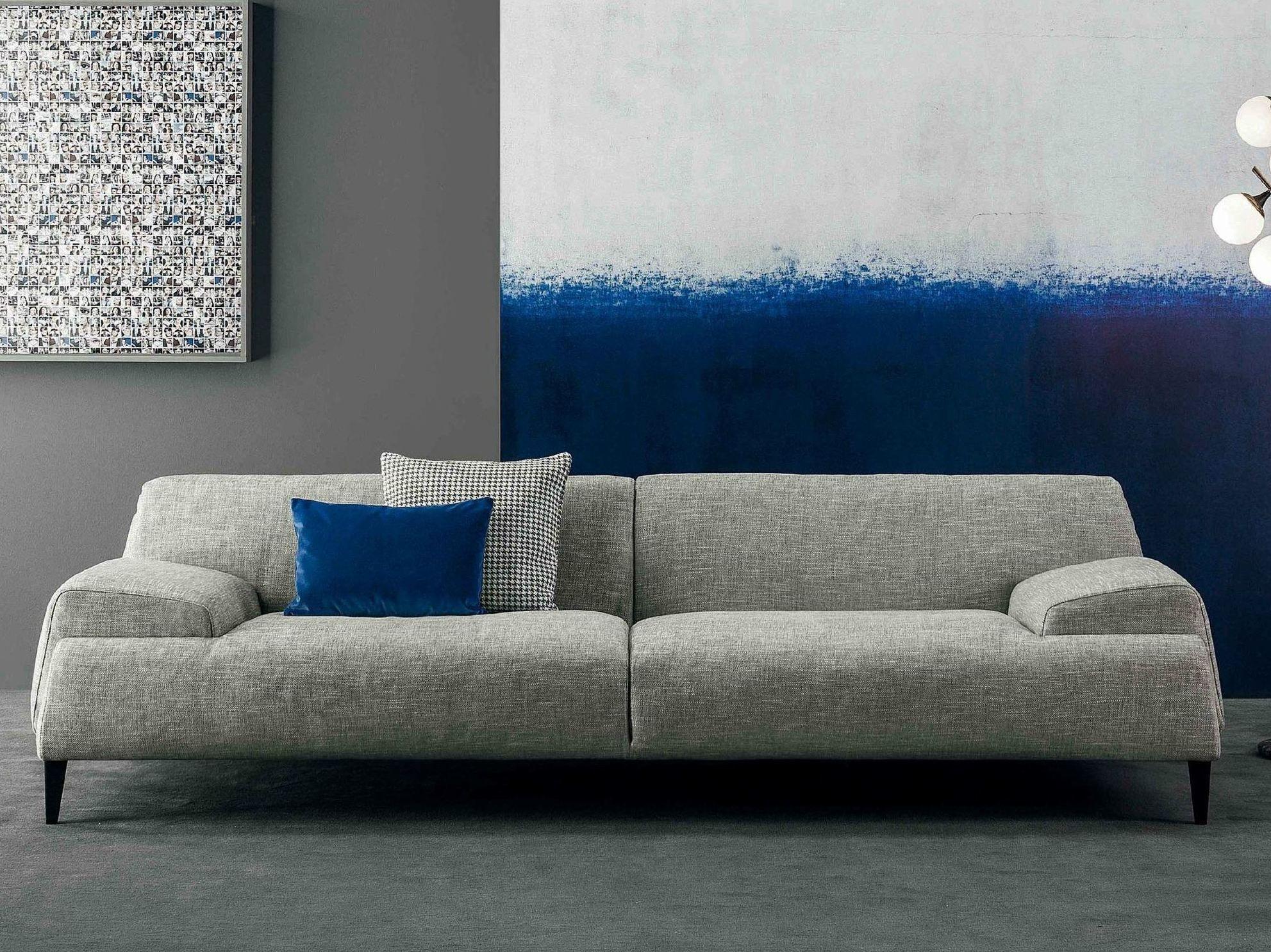 CAVE Sofa By Bonaldo design Mauro Lipparini