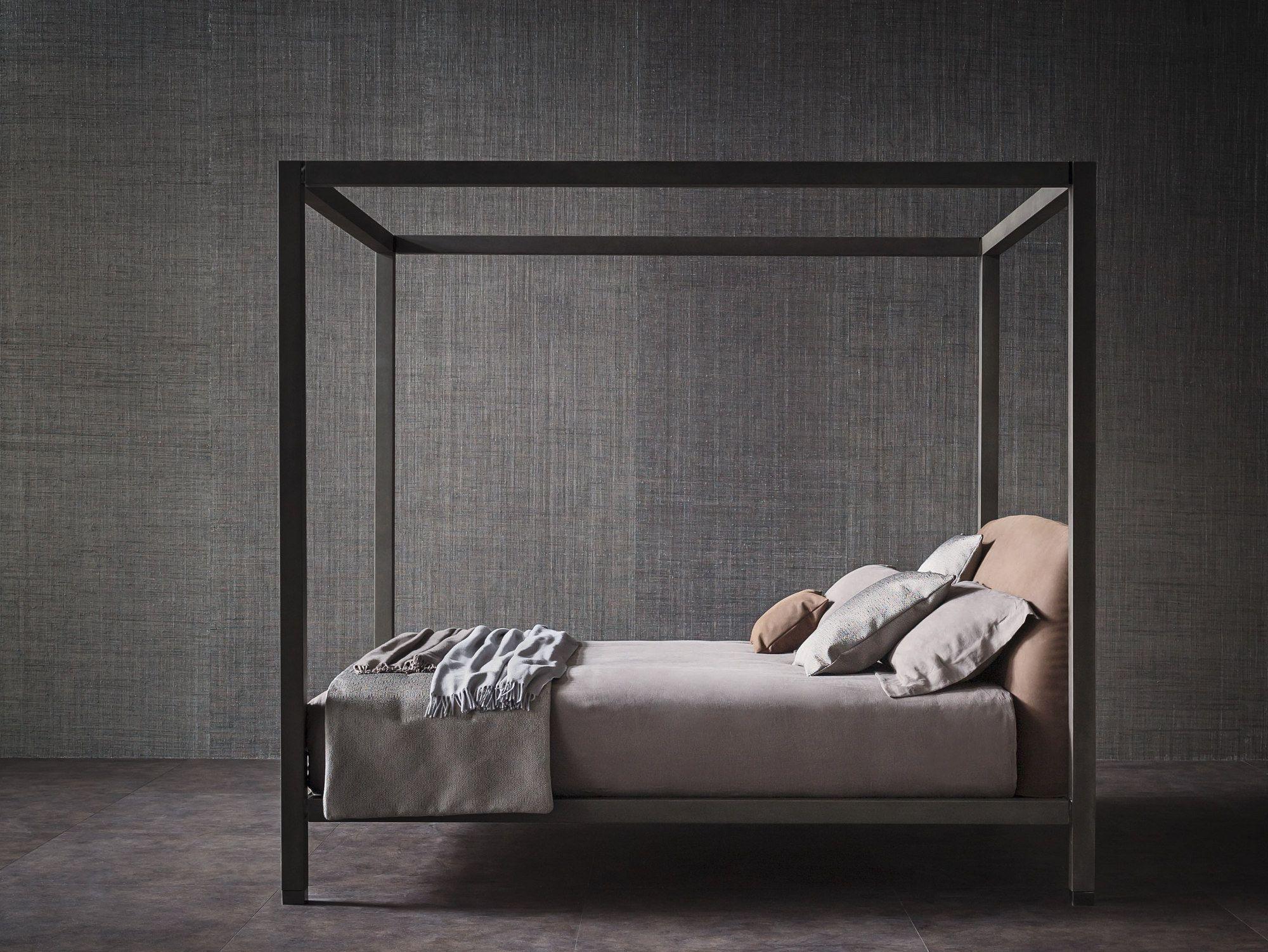 Designer himmelbett  ARI | Himmelbett By Flou Design Mario Dell'Orto, Emanuela Garbin