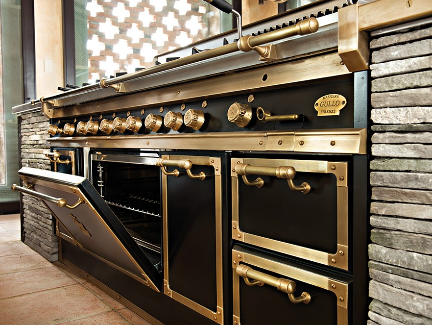 Beautiful Officine Gullo Cucine Prezzi Images - Ideas & Design ...