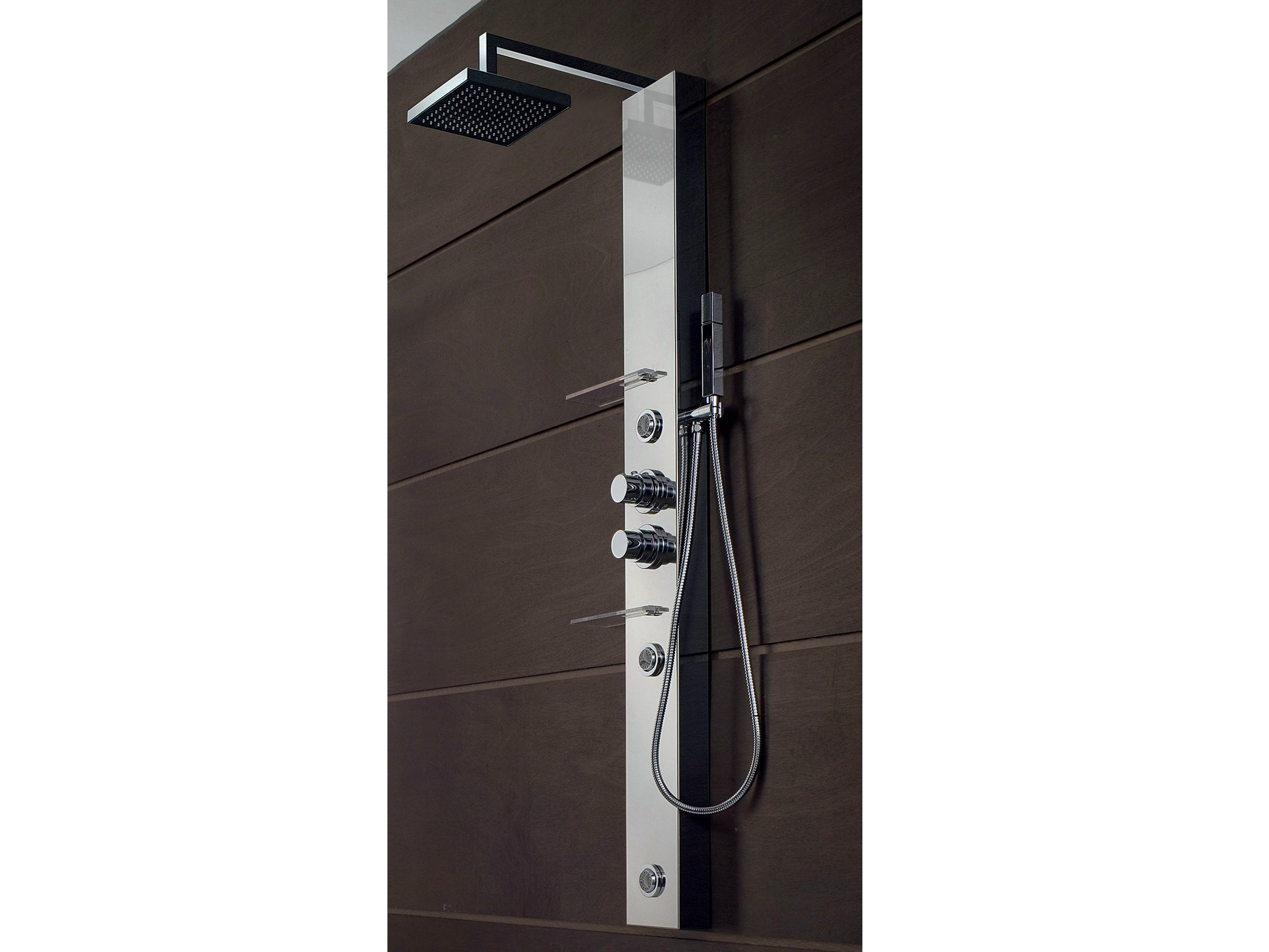 AXOR MONTREUX | Colonna doccia By hansgrohe