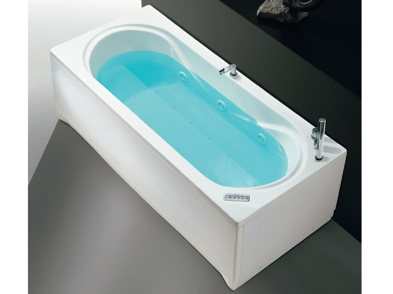 Vasca da bagno idromassaggio ONDARIA by HAFRO