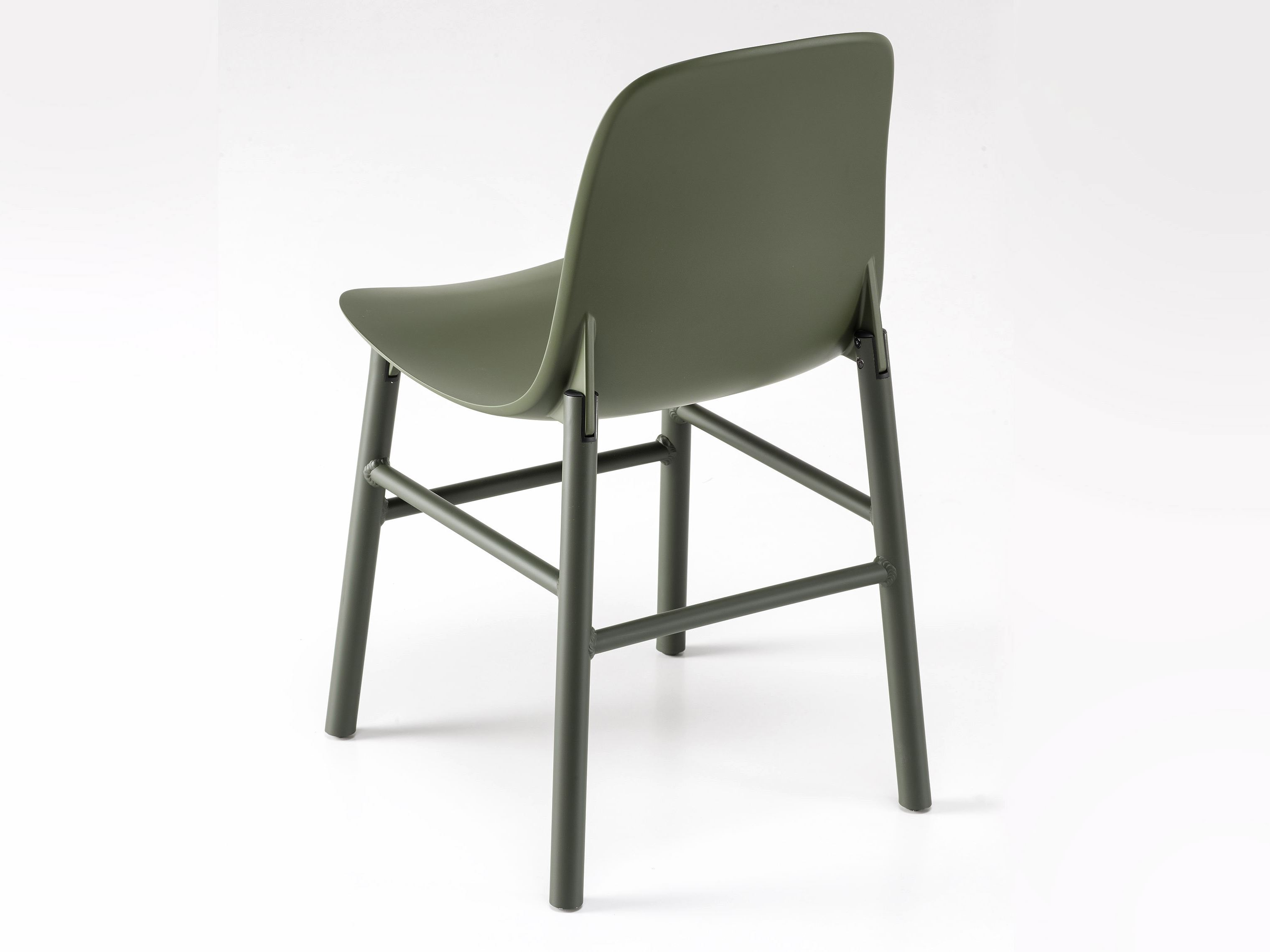 Chair BOUNCE By Gufram design Karim Rashid
