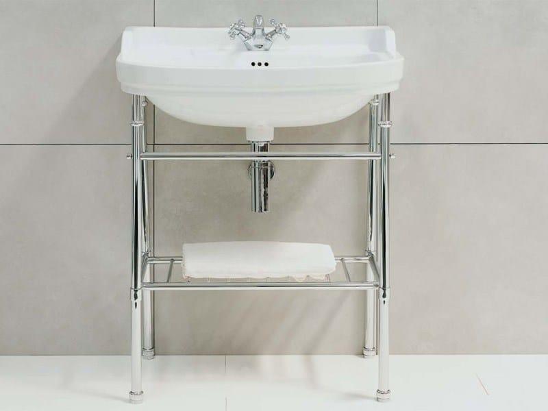Armarios para lavabos con pie cool para lavabo con pie - Armario bajo lavabo pie ...