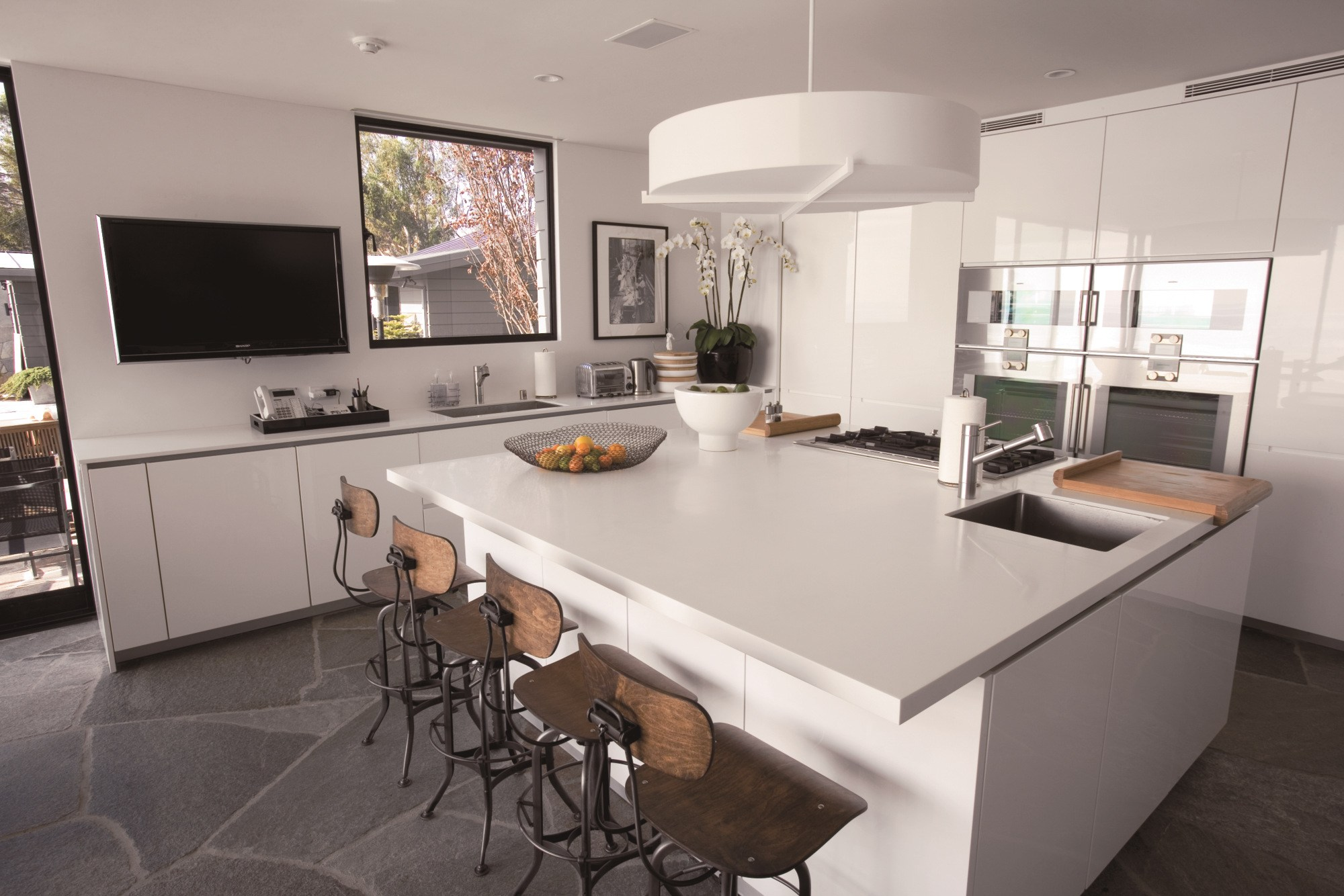 Cucine Bellissime Con Isola del tongo cucine. amalfi del tongo. cucina moderna in