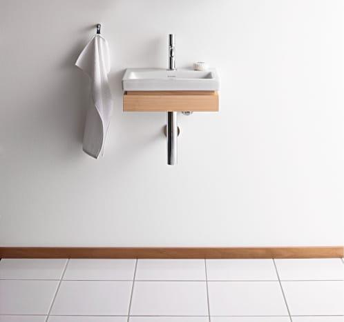 2ND FLOOR | Handrinse basin By Duravit design Sieger Design