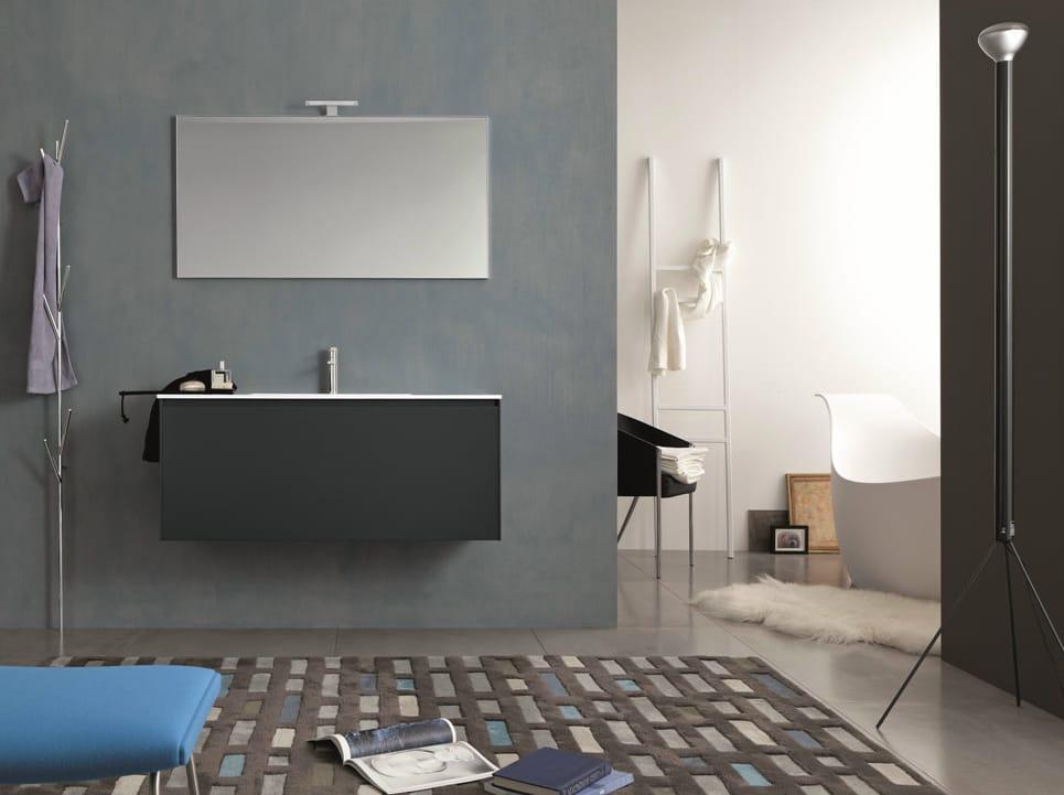 Novello mobili bagno top drop mobile da bagno di novello with