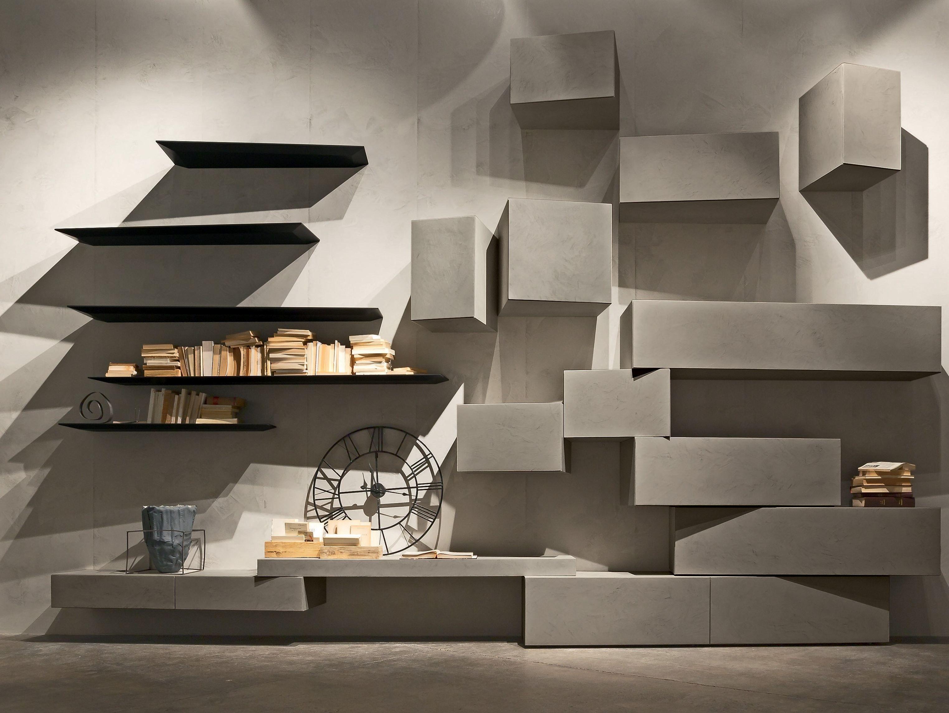 Pareti Attrezzate Moderne E Prezzi. Perfect Best Arredamento ...