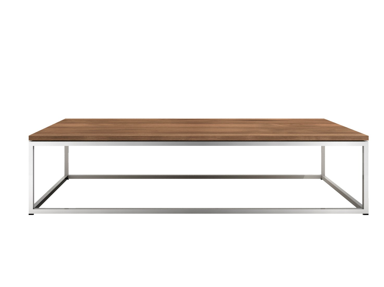 Teak essential coffee table by ethnicraft geotapseo Image collections