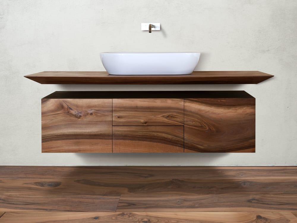 Cp lab design meuble pour salle de bain suspendu by cp for Vendita mobili di design on line