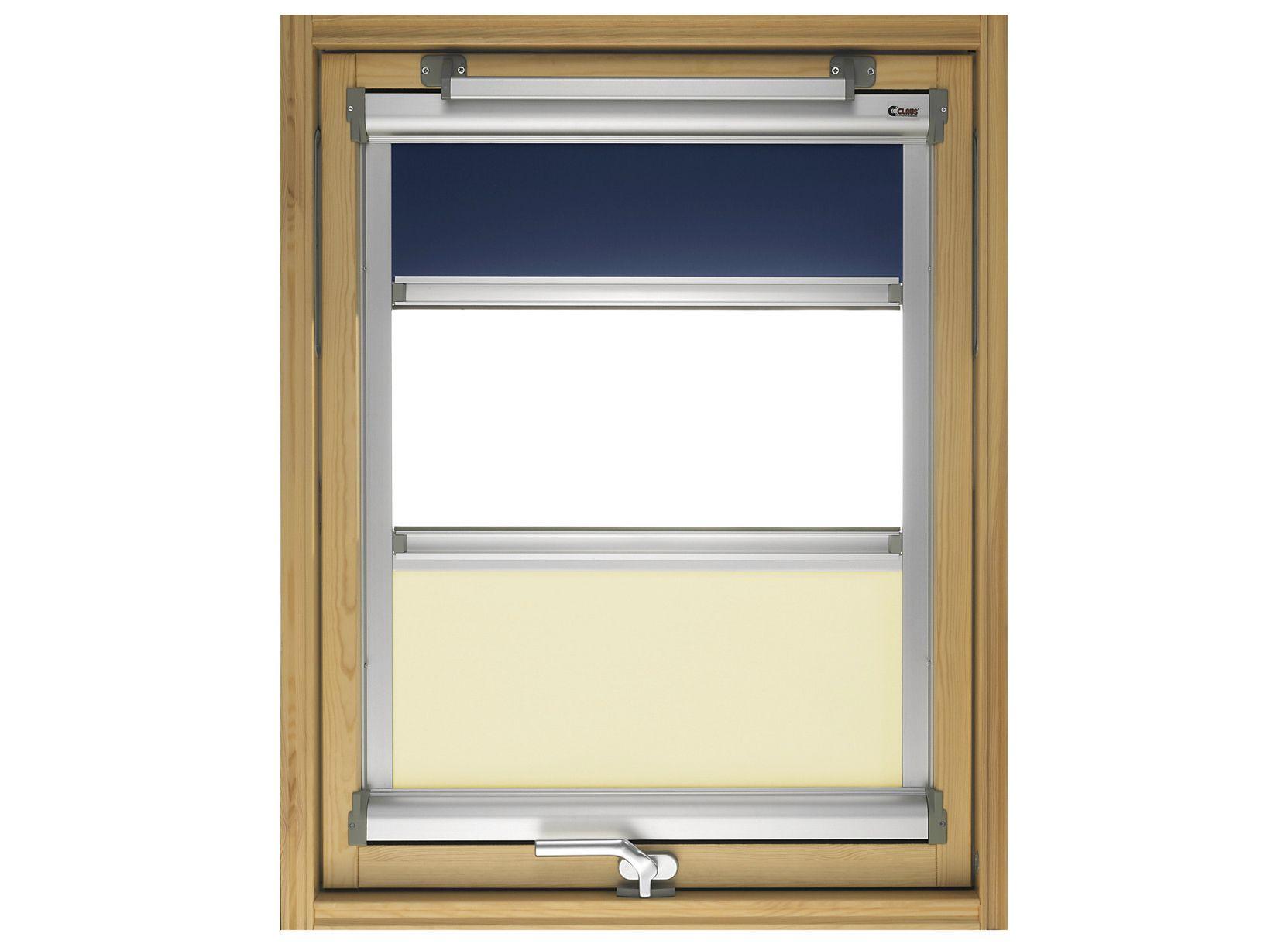 Cortinas para ventanas abatibles beautiful soporte for Ventanas de aluminio con cortina