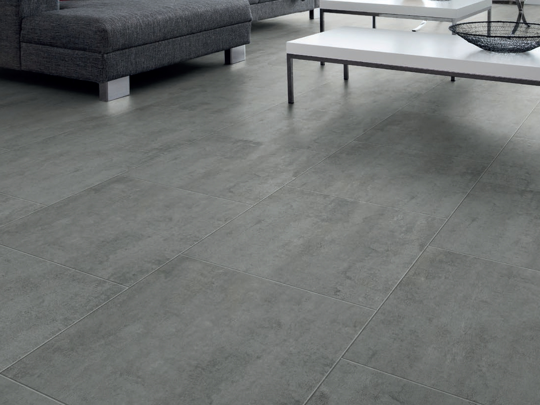 virtuo classic 30 | flooring with concrete effect - domus