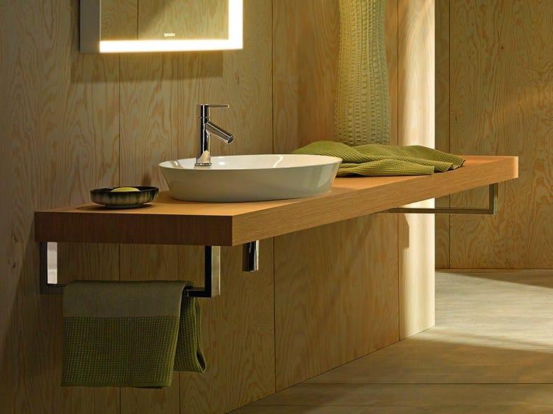 CAPE COD | Rundes Waschbecken By Duravit Design Philippe Starck | {Doppelwaschtisch aufsatzwaschbecken duravit 63}
