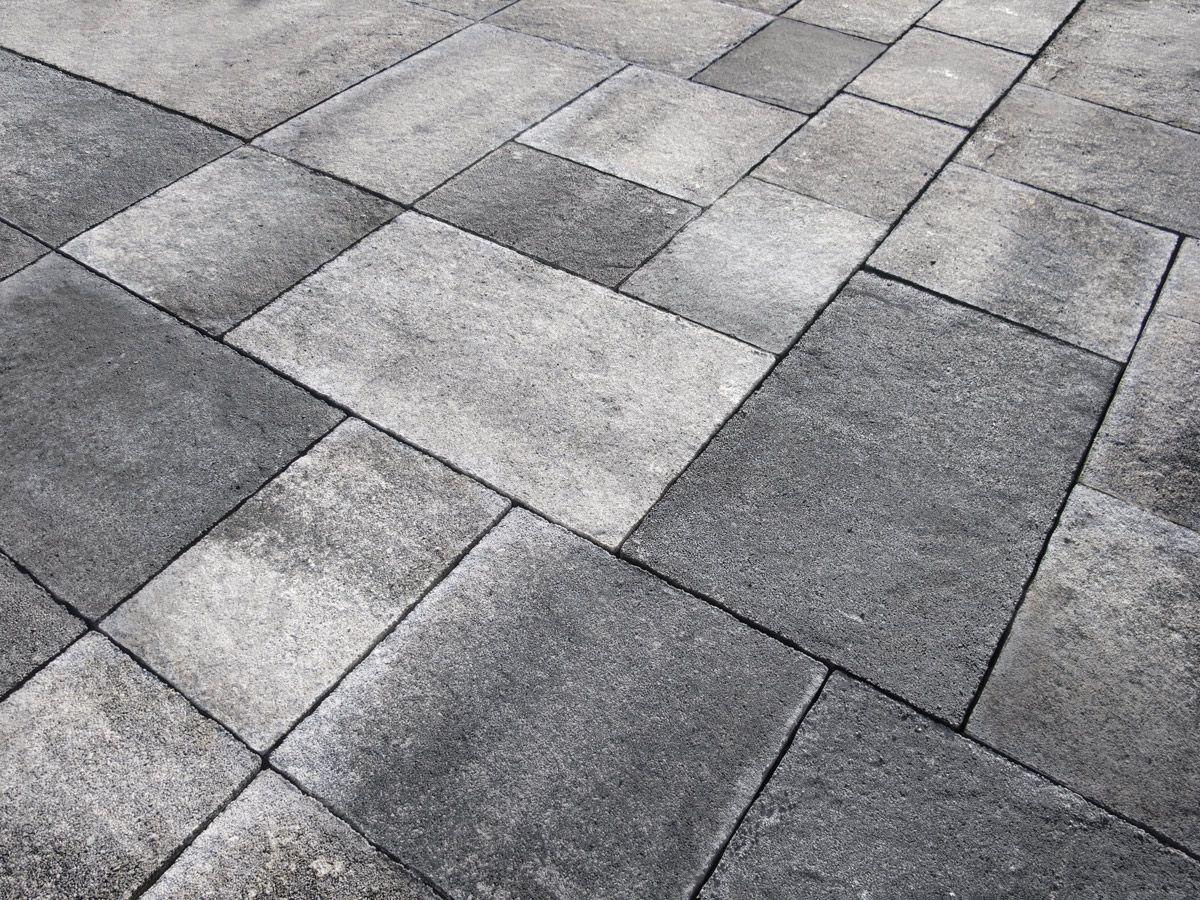 Suelos imitacion piedra exterior materiales de for Materiales para suelos