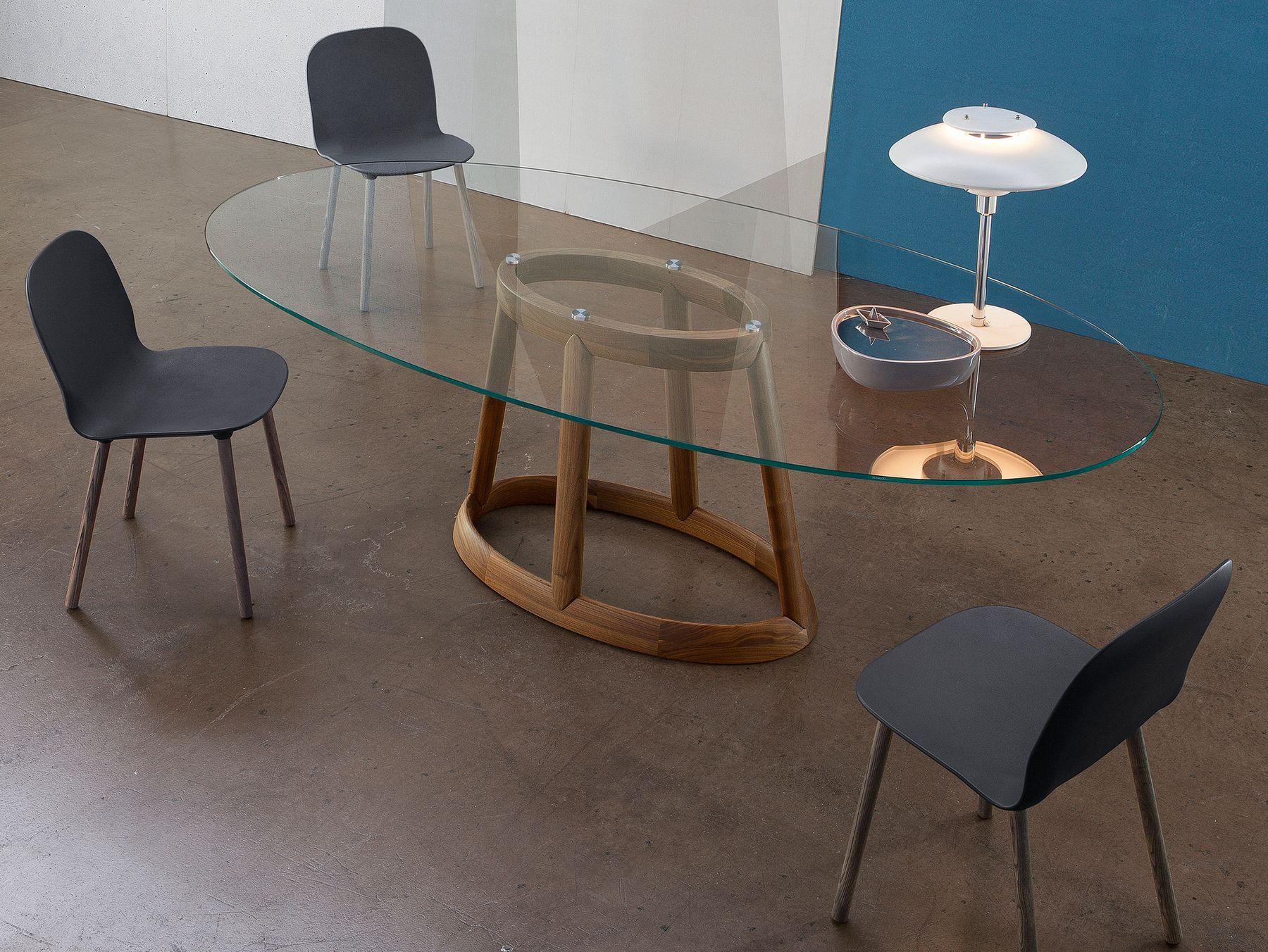 Tavoli Ovali Allungabili Moderni. Awesome Soggiorno Pavimento Idee ...