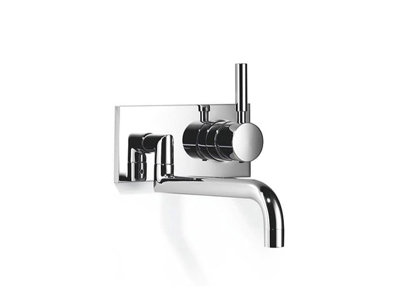 30 151 892 Wall Mounted Kitchen Tap By Dornbracht Design Sieger