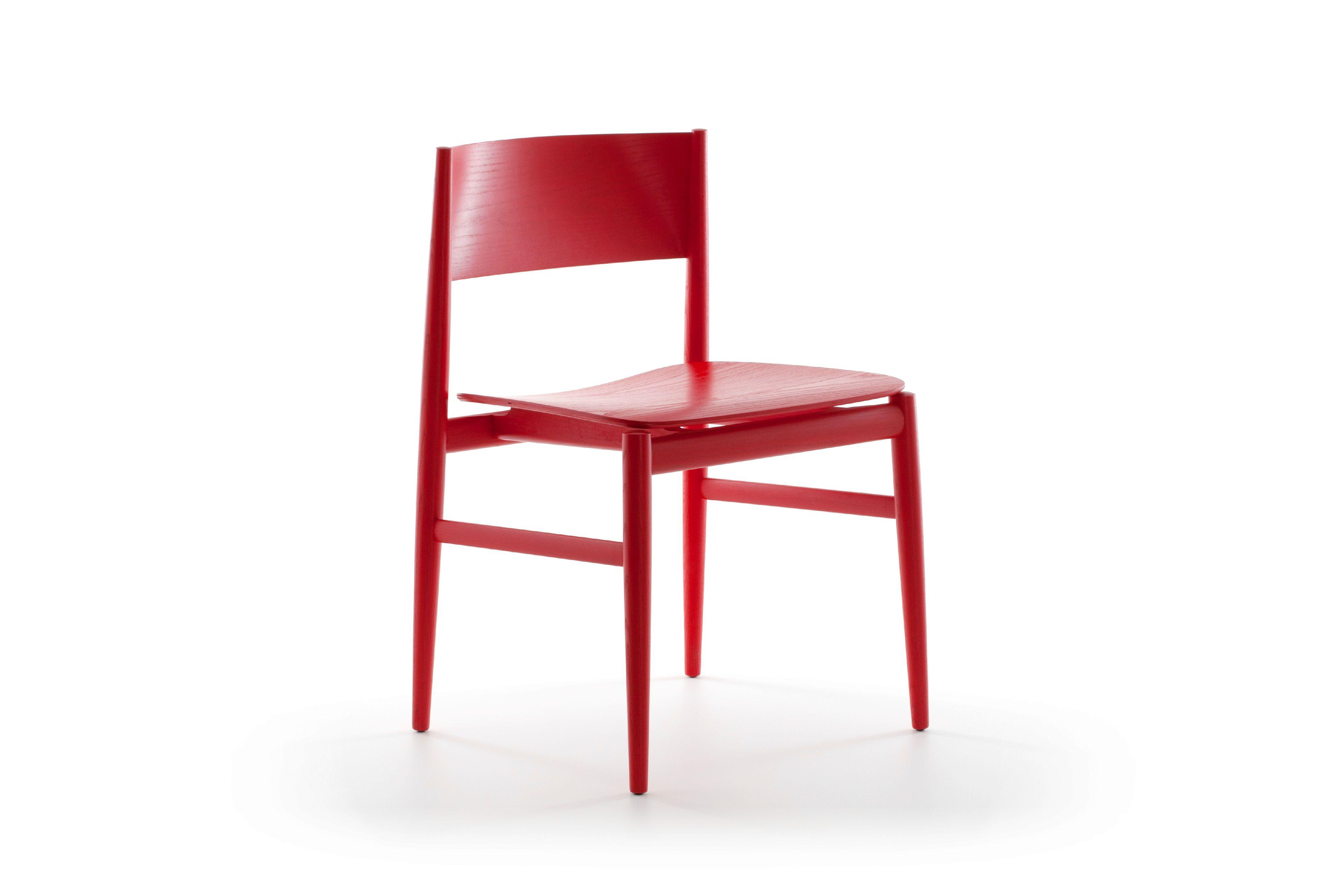 Design upholstered ash chair