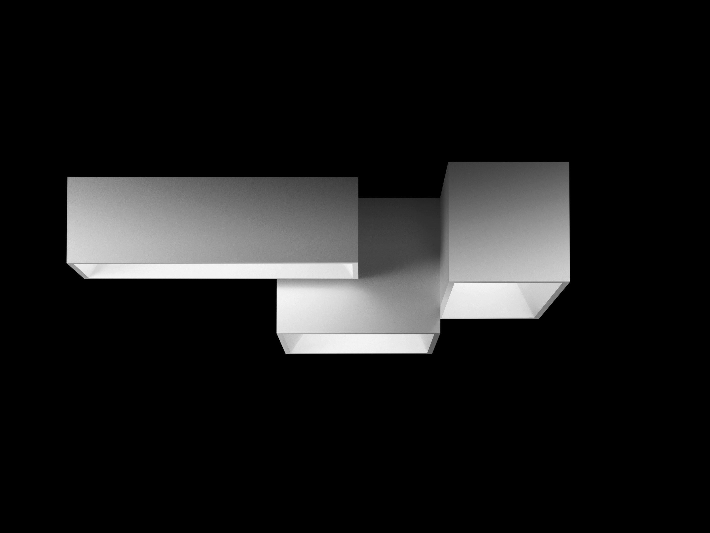 Modulare deckenleuchte link xxl by vibia design ram n esteve for Designer deckenleuchte