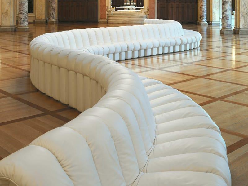Ds 600 Sofa By De Sede Design Ueli Berger Klaus Vogt