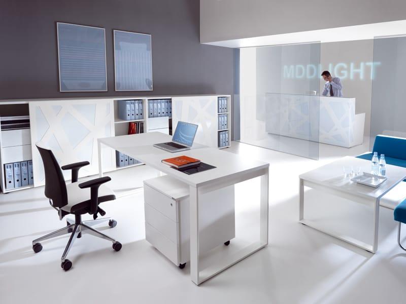 Muebles oficina diseo diseo fabricacin e instalacin de for Muebles oficina mallorca