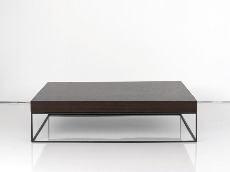 HOUSTON | Coffee Table By INTERNI EDITION Design Janine Vandebosch, Yves  Dever