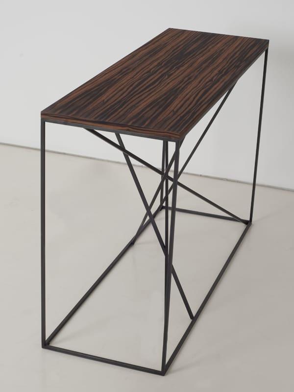mikado konsolentisch by interni edition design janine vandebosch. Black Bedroom Furniture Sets. Home Design Ideas