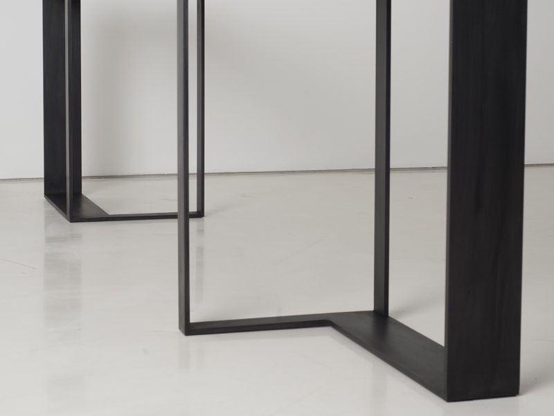 st malo console table by interni edition design janine. Black Bedroom Furniture Sets. Home Design Ideas