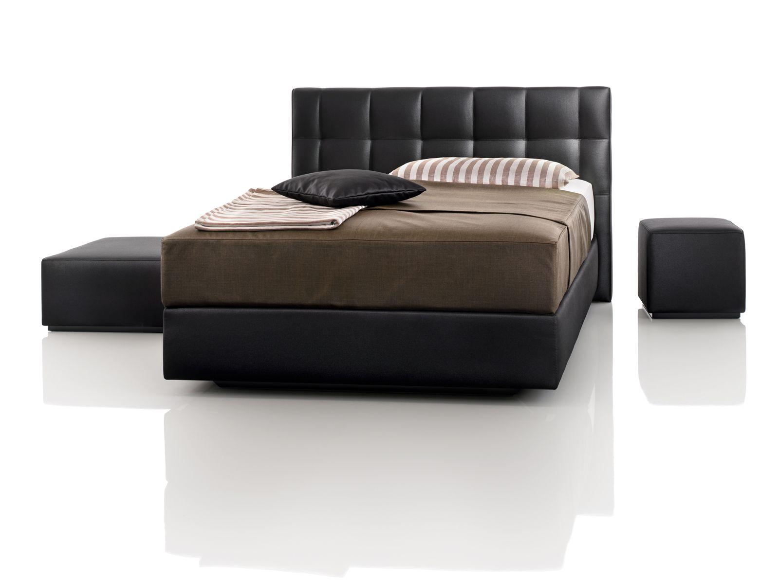 doppelbett somnus iv by wittmann. Black Bedroom Furniture Sets. Home Design Ideas