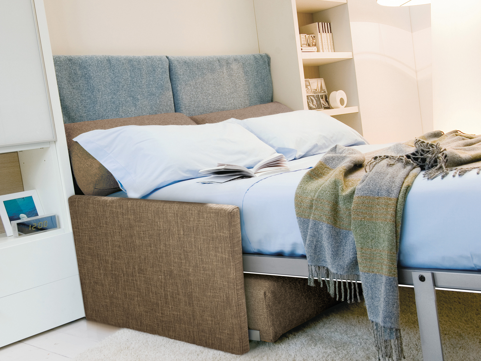 Bed that pulls down from wall - Bed That Pulls Down From Wall 45