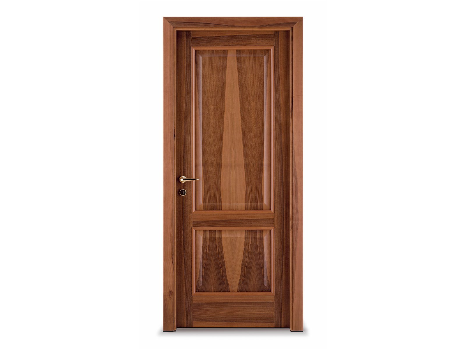 Hinged Wooden Door Classic By Ghizzi Benatti