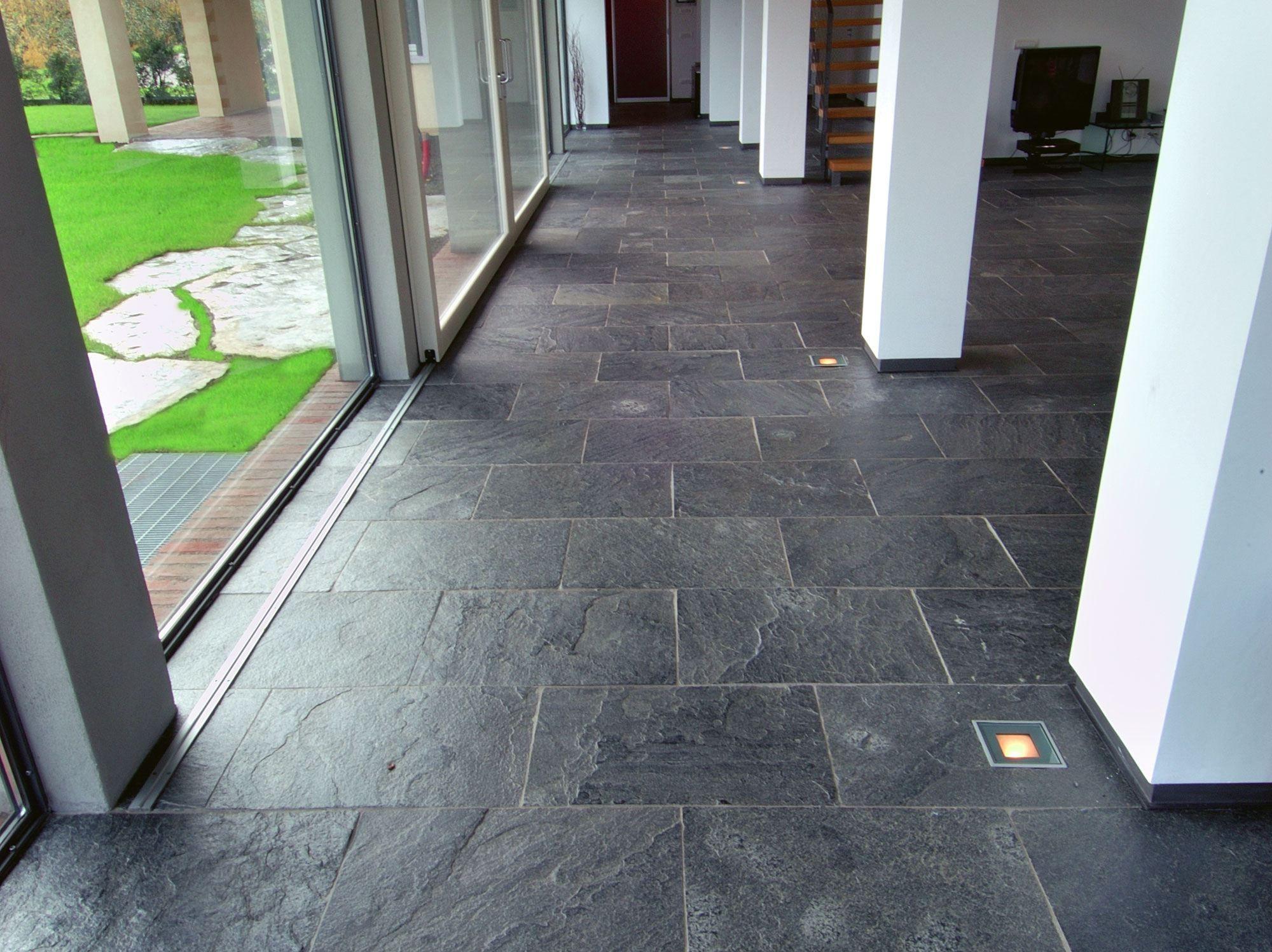 Natural slate flooring flooring designs artesia stone wall floor tiles by design francesca dondero dailygadgetfo Image collections