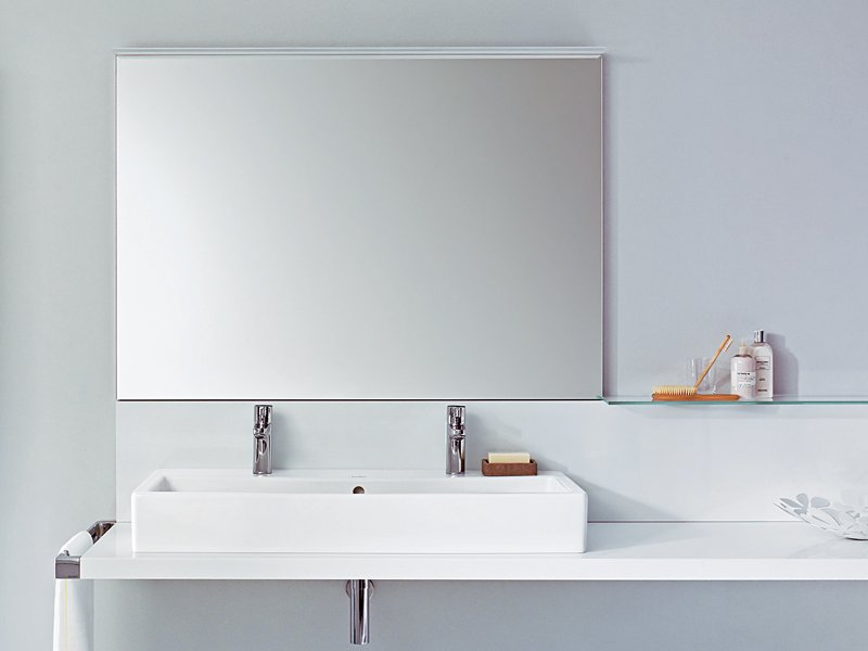 Exceptional Duravit Bathroom Mirrors Part   9: Archiproducts