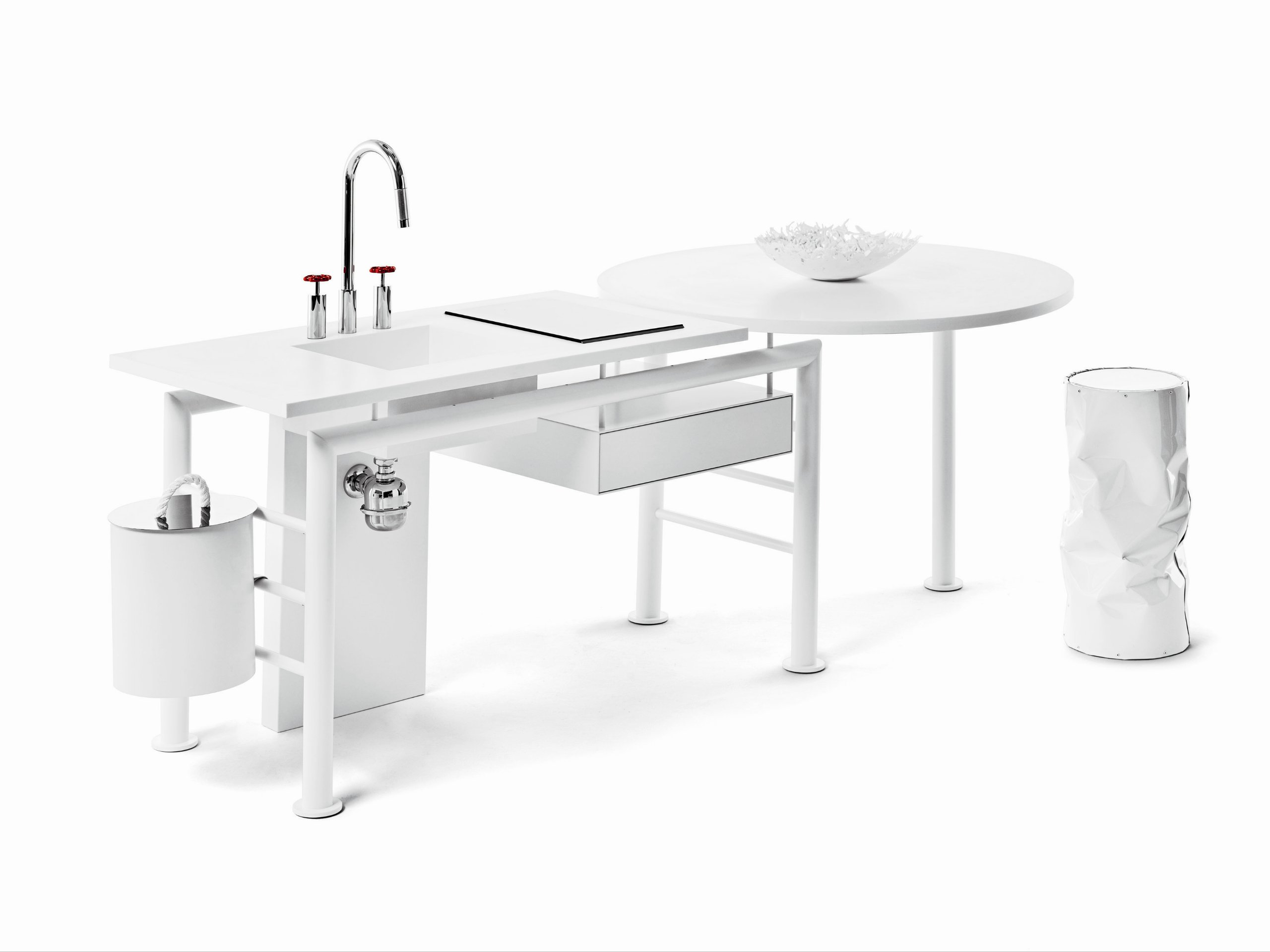 Moduli cucina componibile mobili e ante per cucine metod sistema componibile mobili base with - Mobili per cucina componibile ...