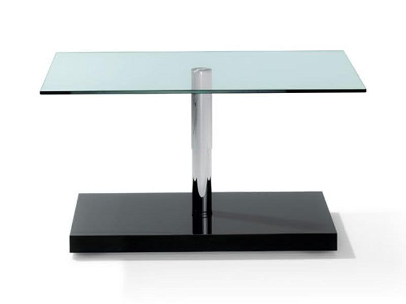 Couchtisch höhenverstellbar glas  K 434 - 443 | Couchtisch By Ronald Schmitt