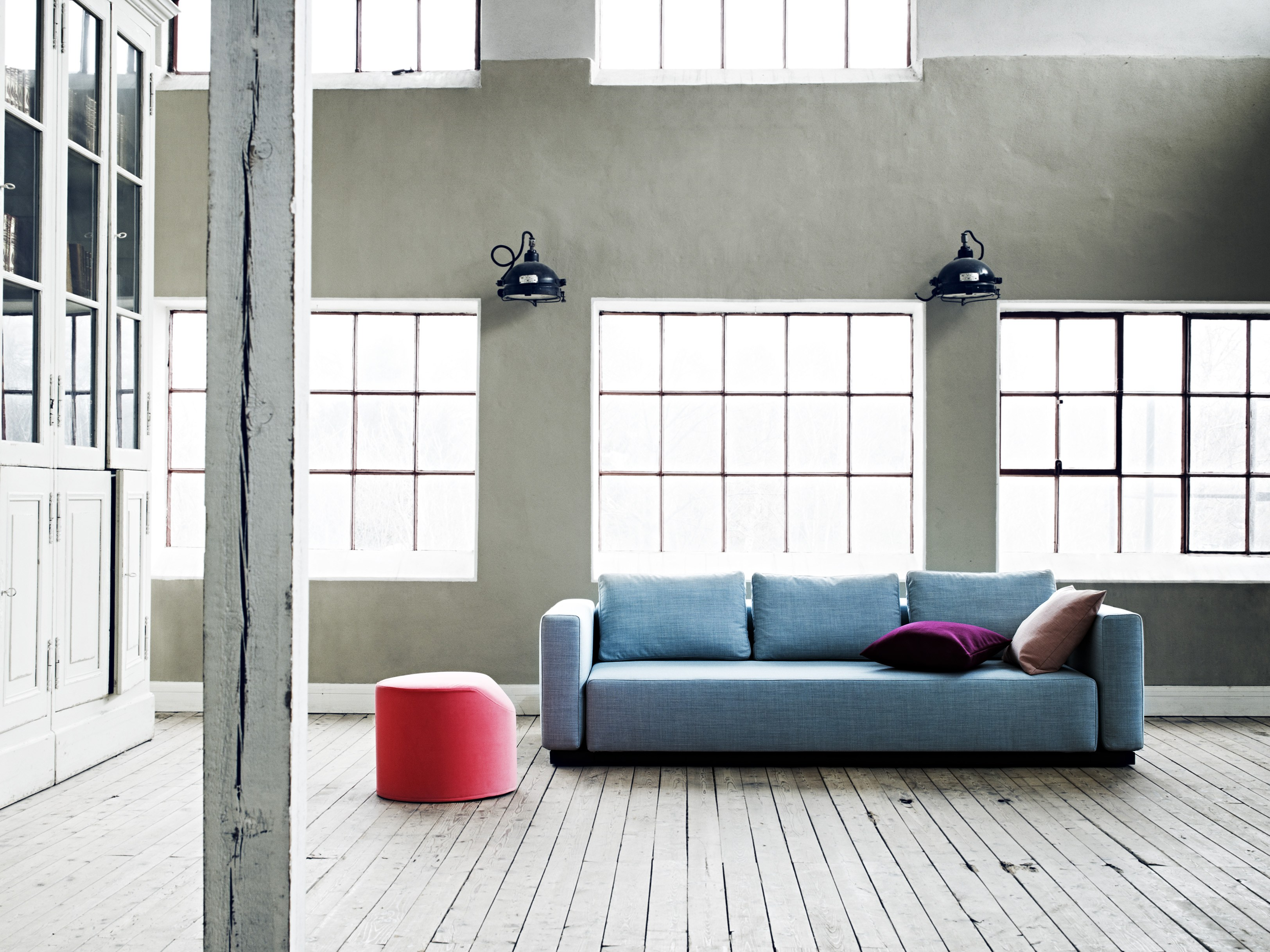 Soft Line Sofa Best 2017