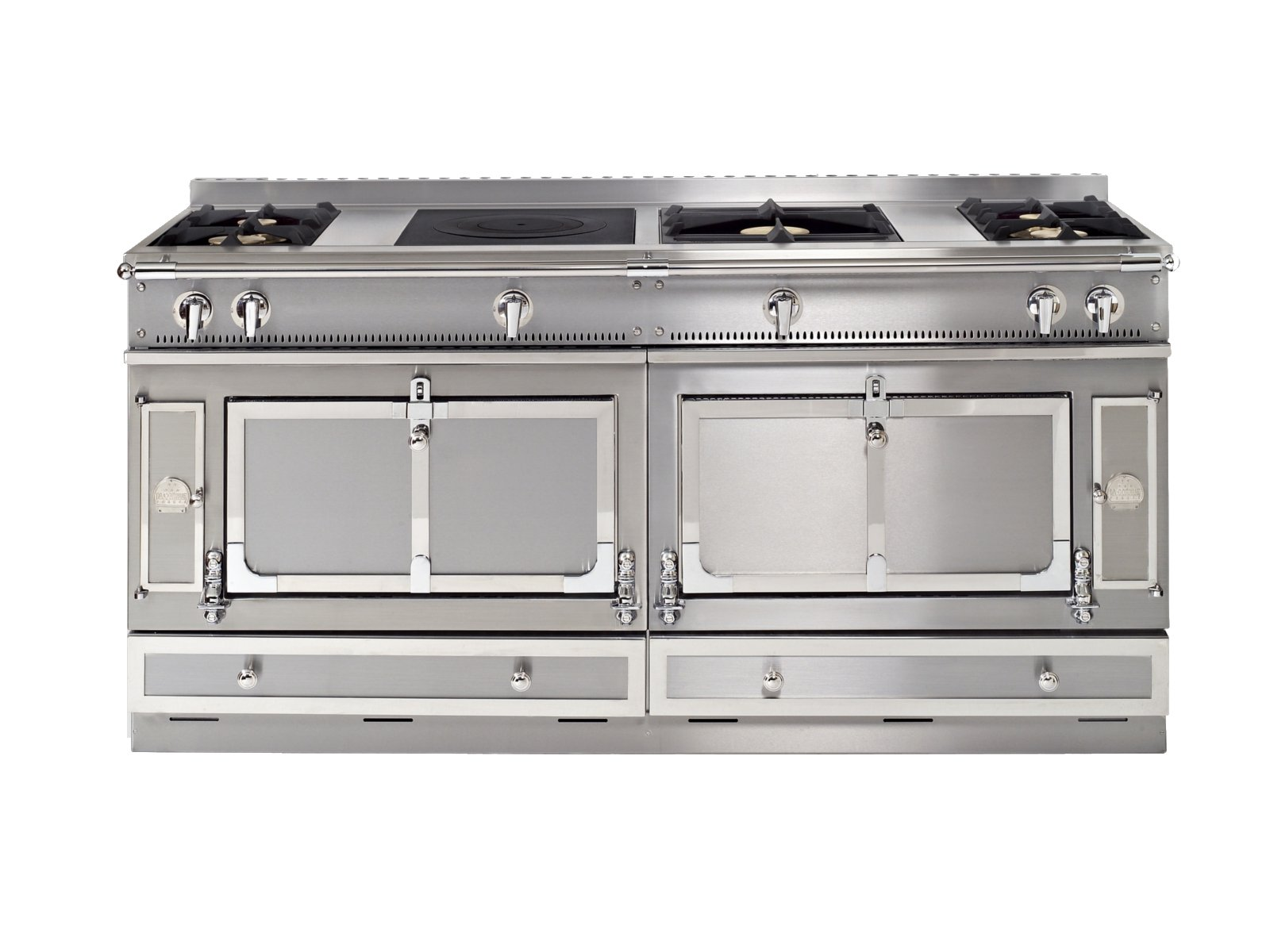 Cooker CHATEAU By La Cornue