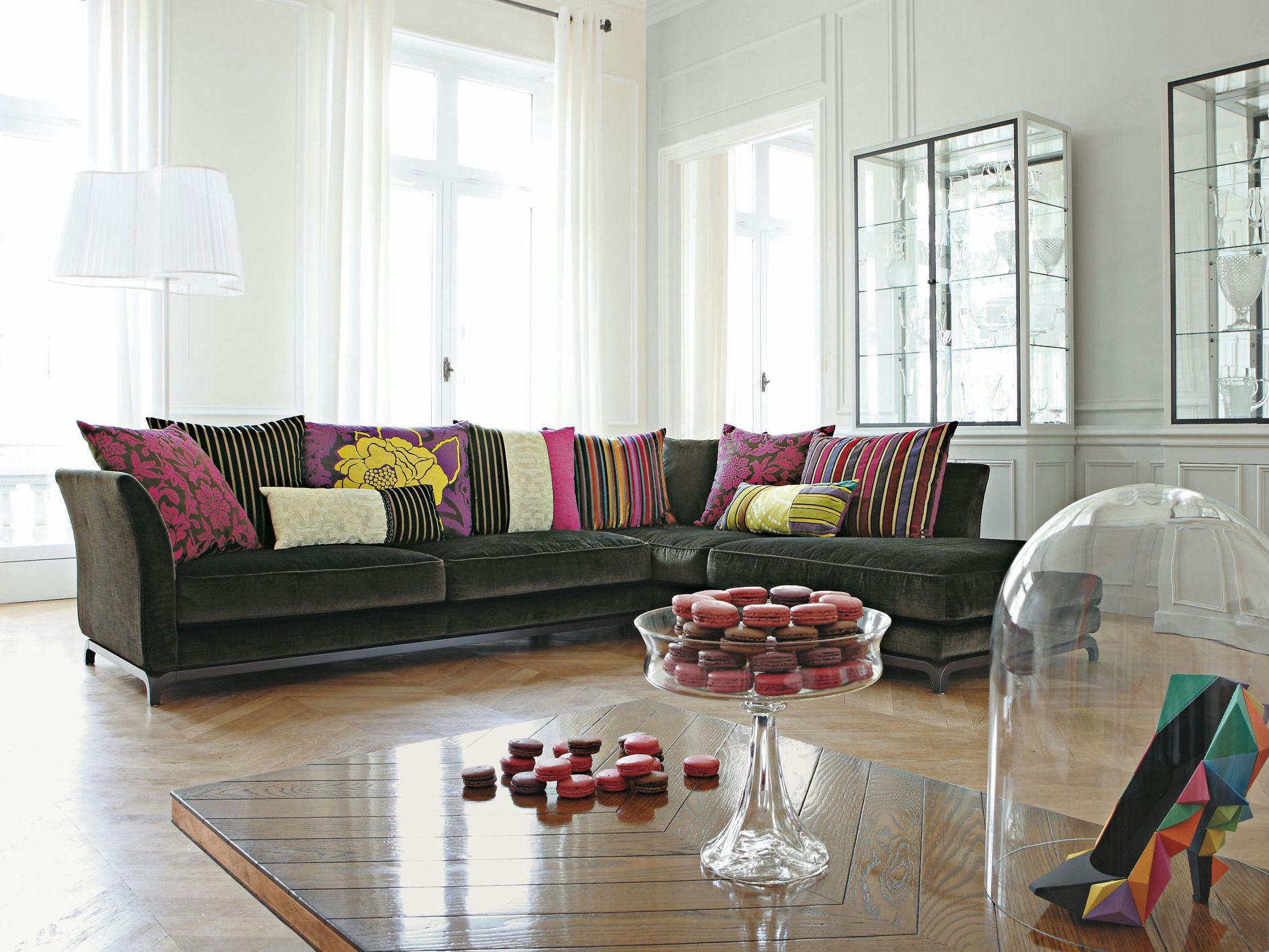 Calligraphe Modular Sofa Tones Home Pinterest