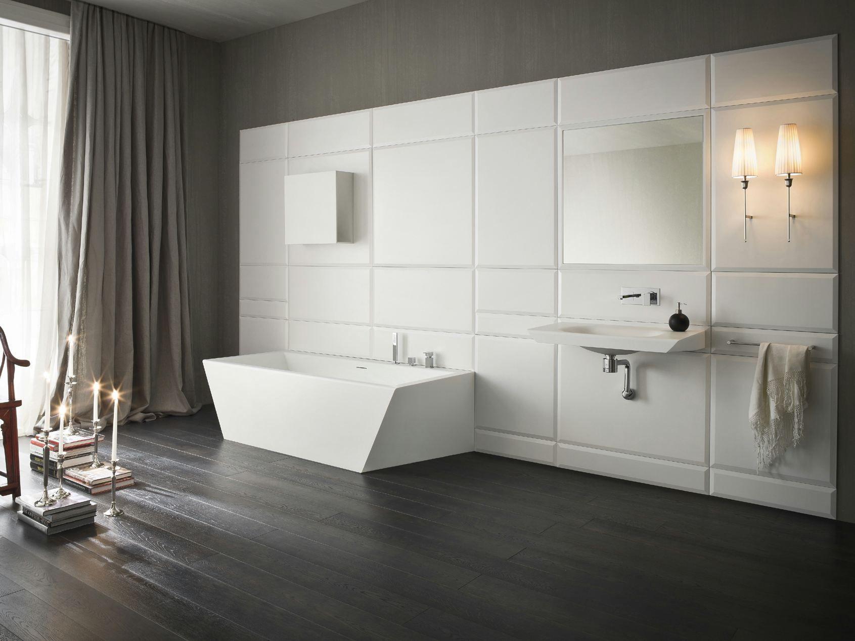 Warp by rexa design design carlo dal bianco for Badezimmer corian