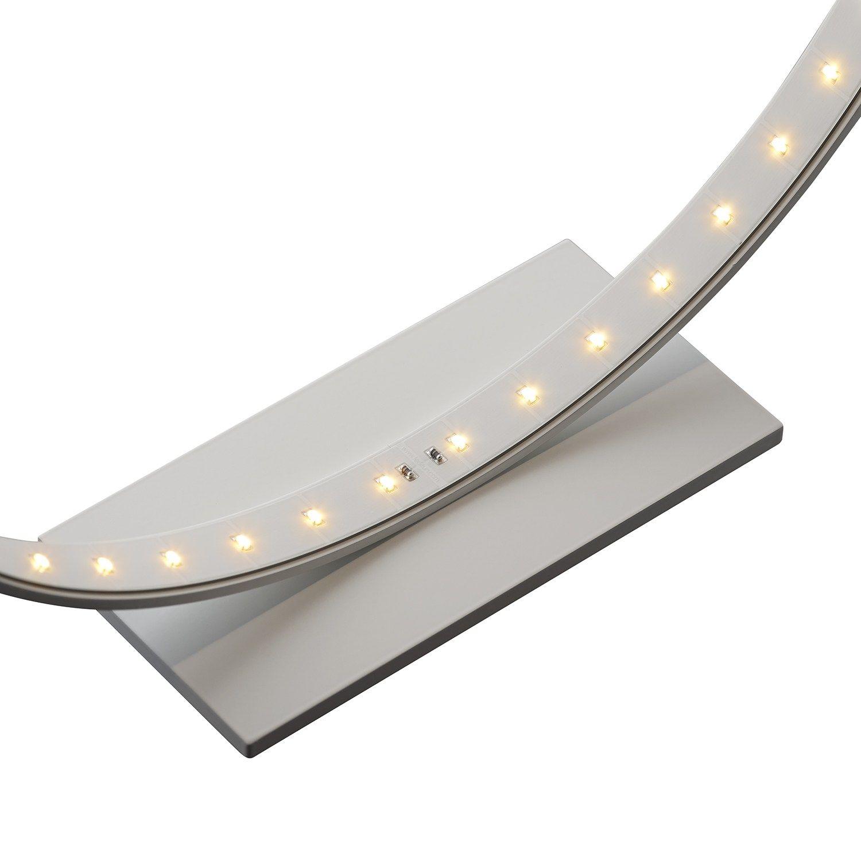 lampe de table led pour clairage direct indirect la micro 30 by le deun luminaires. Black Bedroom Furniture Sets. Home Design Ideas