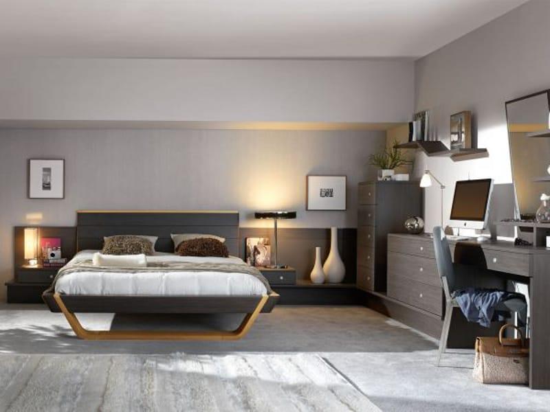 shannon | camera da letto by gautier france - Controsoffitti Camera Da Letto