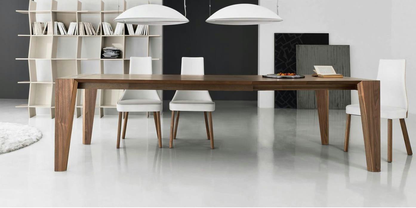 PULSE 175 | Tavolo allungabile By Italy Dream Design design ...